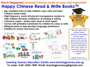 Learn Chinese Learning Journey Education Centre