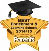 Best Enrichment & Learning Schools 2014/2015 Learning Journey Education Centre